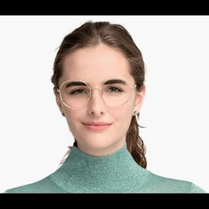 ISO Warby Parker Wilding